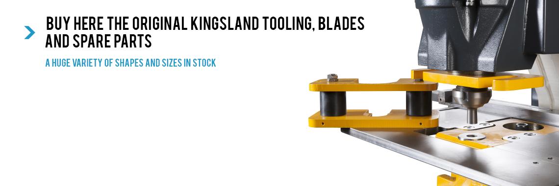 Kingsland Tooling