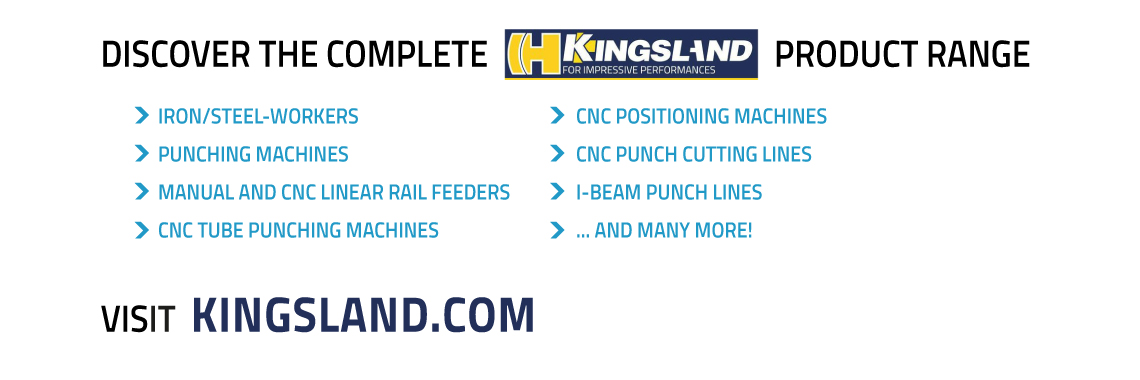Visit the Kingsland.com website