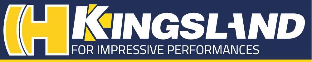 Kingsland Webshop Tooling
